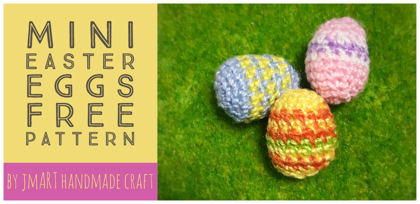 Easter Bunny Egg Free Crochet Patterns | 682x1400